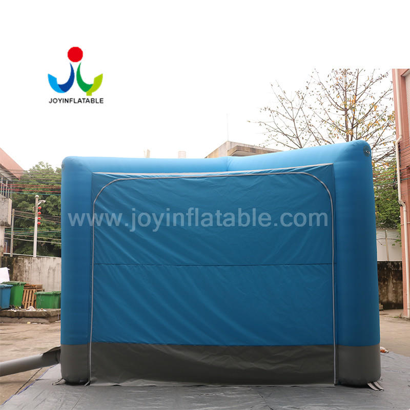 JOY inflatable hot selling inflatable amusement park for kids
