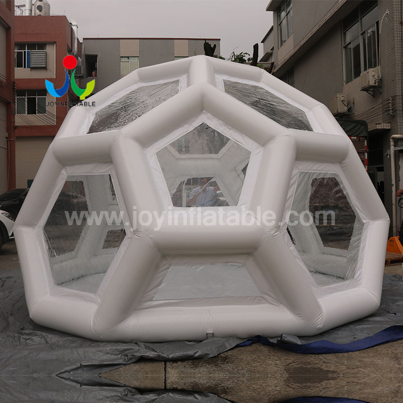 JOY inflatable globe blow up dome from China for outdoor-5