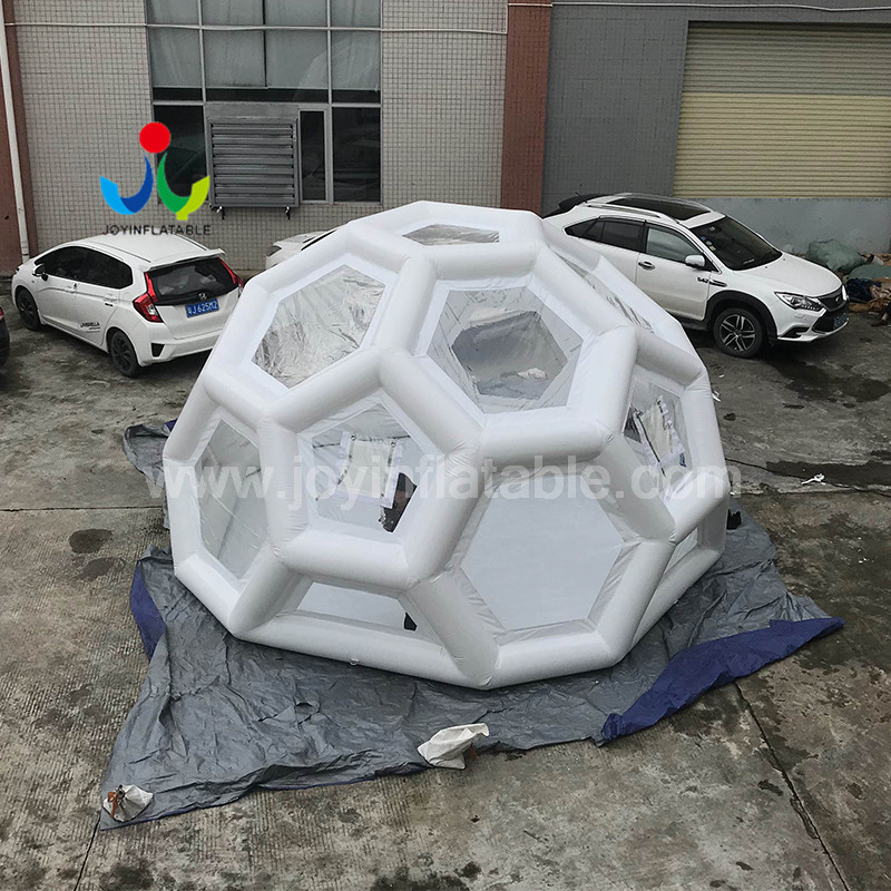 JOY inflatable globe blow up dome from China for outdoor-13