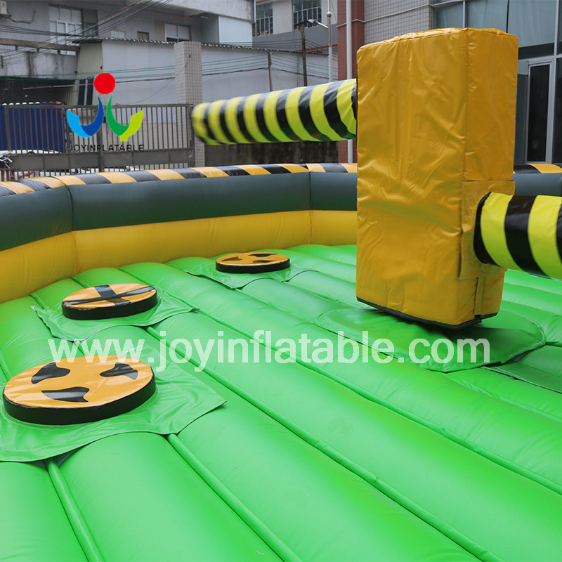 JOY inflatable inflatable sports manufacturer for child-5