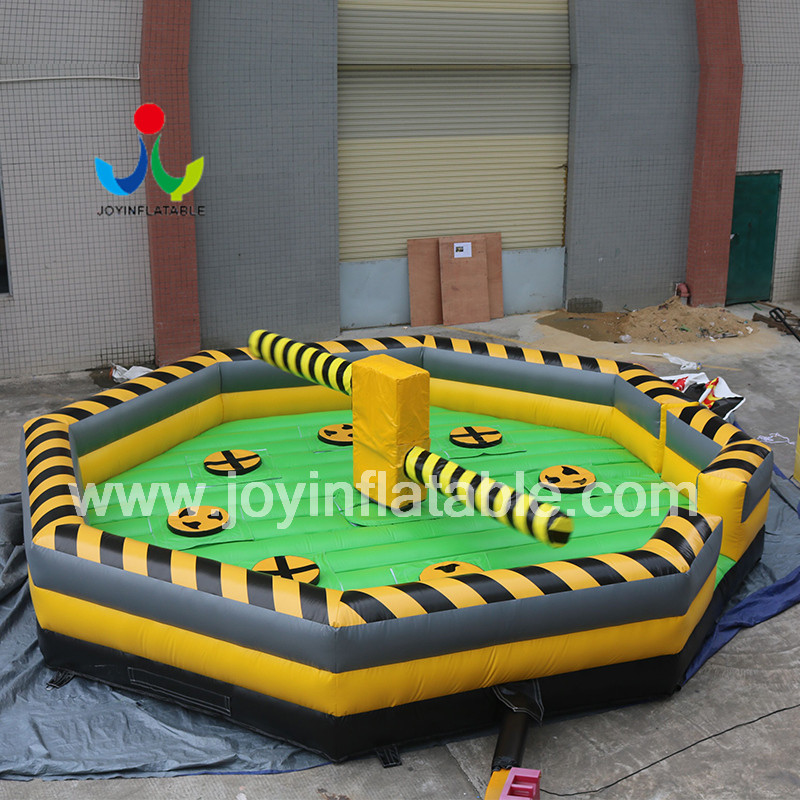 JOY inflatable inflatable sports manufacturer for child-7