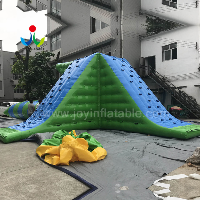 sports commercial inflatable water park personalized for kids JOY inflatable-6