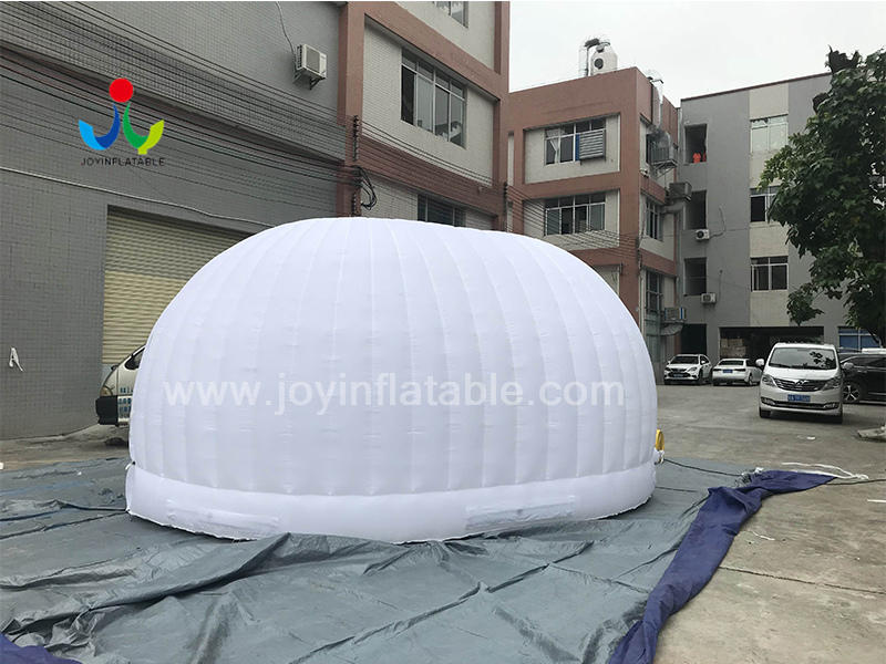 InflatableTent,Oxford cloth Inflatable Dome For Party Video