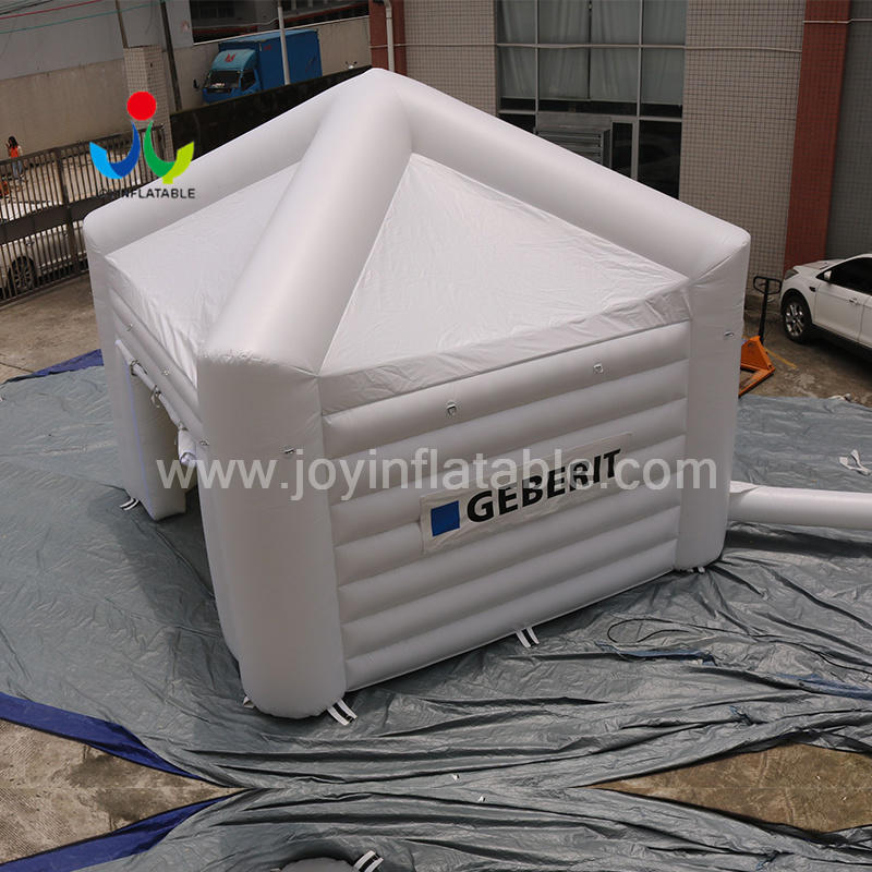 Inflatable Warehouse Tent Inflatable Chill Room Tent for Store