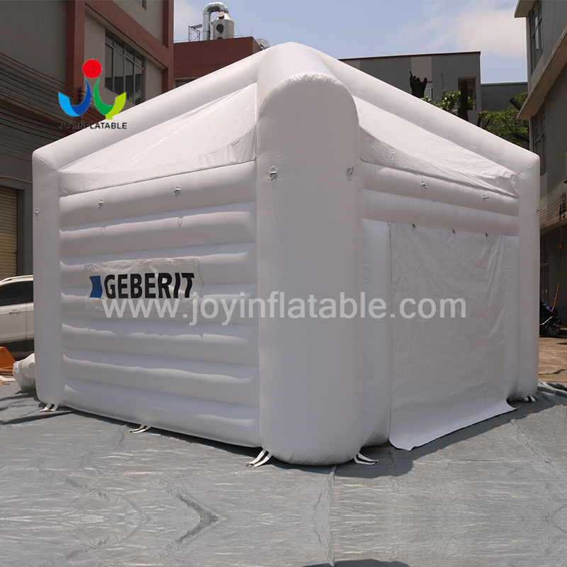 JOY inflatable giant inflatable marquee tent supplier for child-4