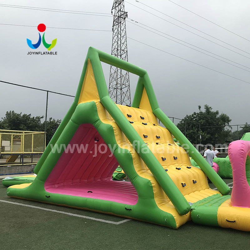 inflatable amusement park for kids JOY inflatable-6