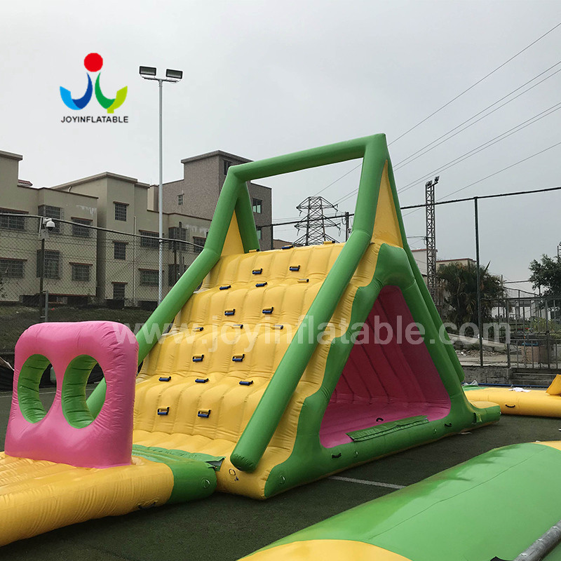 inflatable amusement park for kids JOY inflatable-7