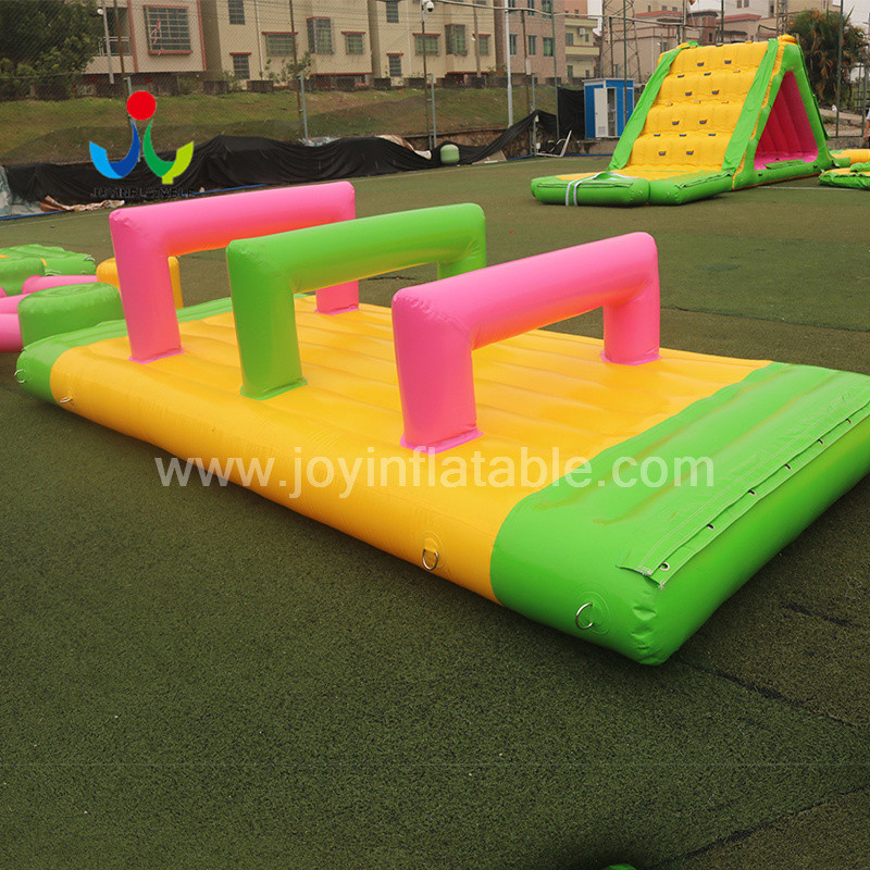 reliable kids inflatable water park series for kids JOY inflatable-6