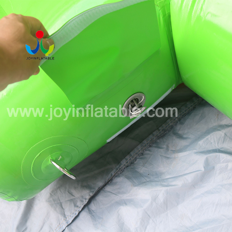 aqua blow up trampoline supplier for kids-8