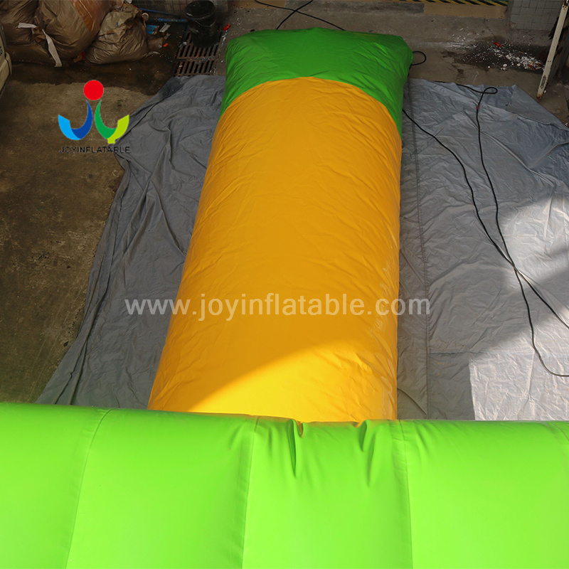 aqua blow up trampoline supplier for kids-6