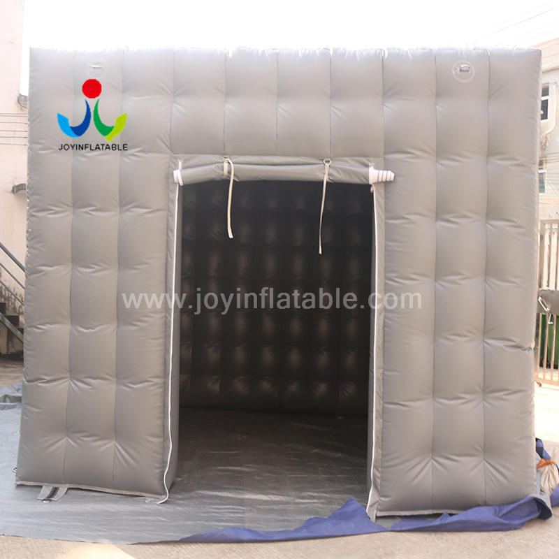 trampoline Inflatable cube tent wholesale for children-7