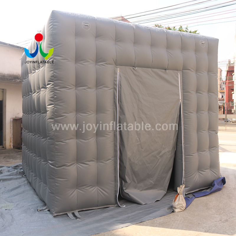 trampoline Inflatable cube tent wholesale for children-9
