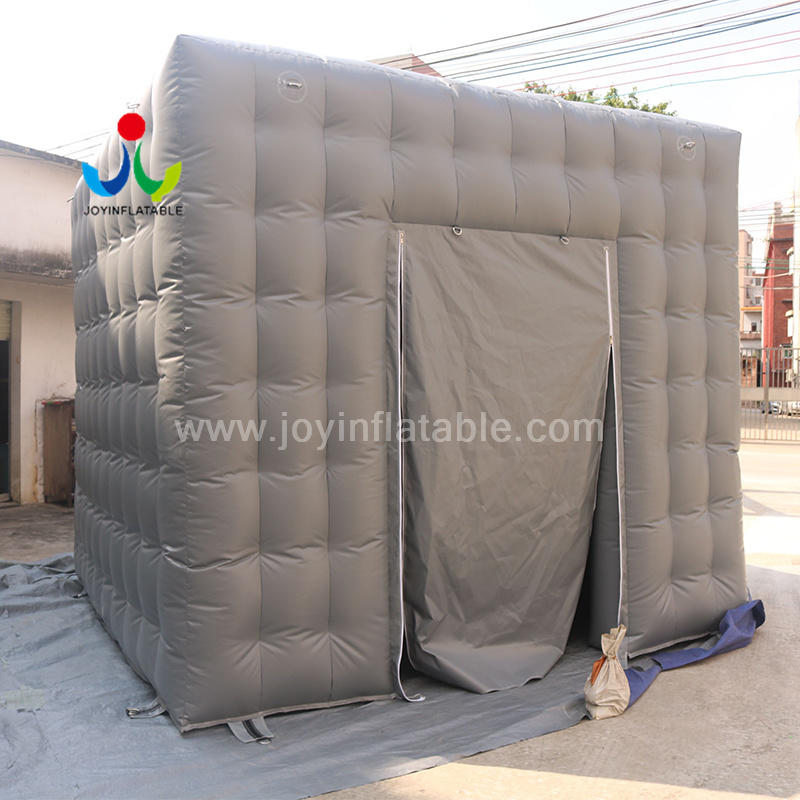 trampoline Inflatable cube tent wholesale for children