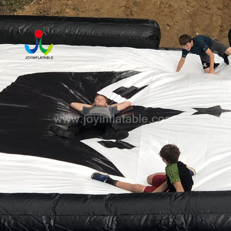 JOY inflatable quality inflatable water slide manufacturer for child-4