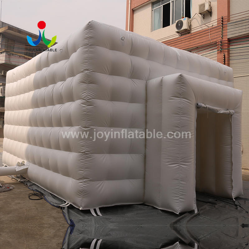 Outdoor Inflatable Cube Tent House Giant Inflatable Party Tent