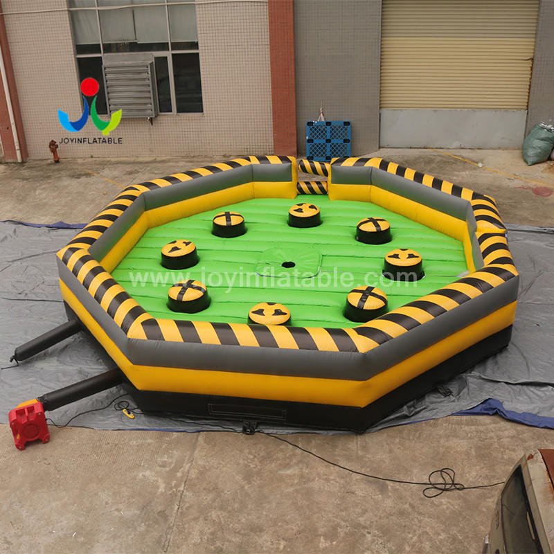 JOY inflatable seal inflatable outdoor games on for child