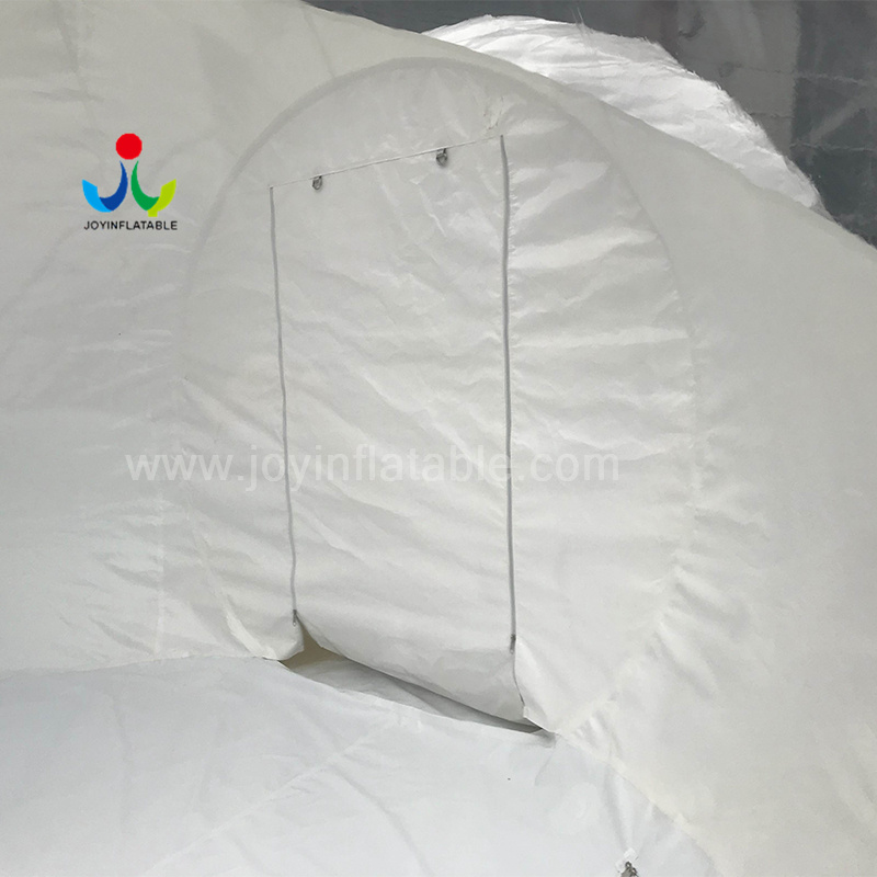 JOY inflatable inflatabletent bubble dome tent factory price for outdoor-5