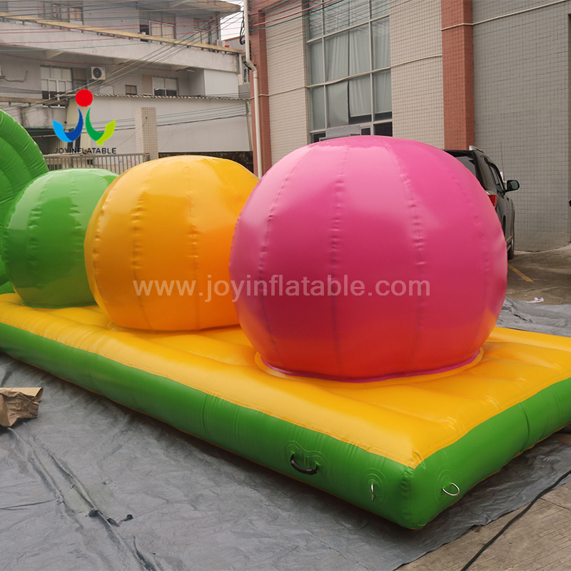 tower inflatable aqua park racing supplier for child-6