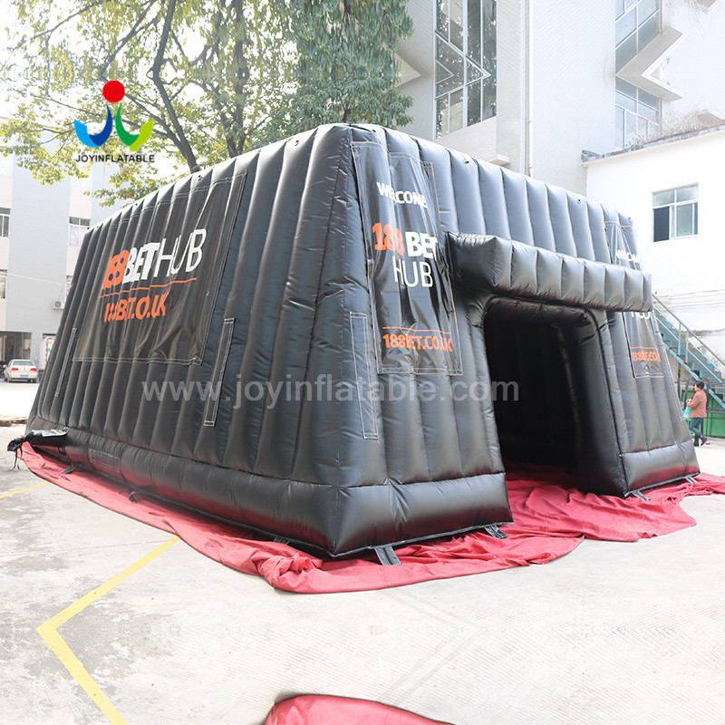 JOY inflatable equipment inflatable bounce house supplier for kids-4