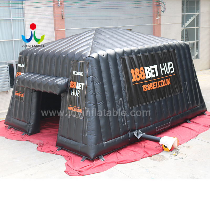 JOY inflatable equipment inflatable bounce house supplier for kids-7