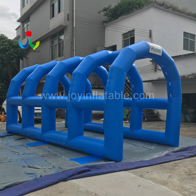 JOY inflatable inflatable race arch supplier for child-4