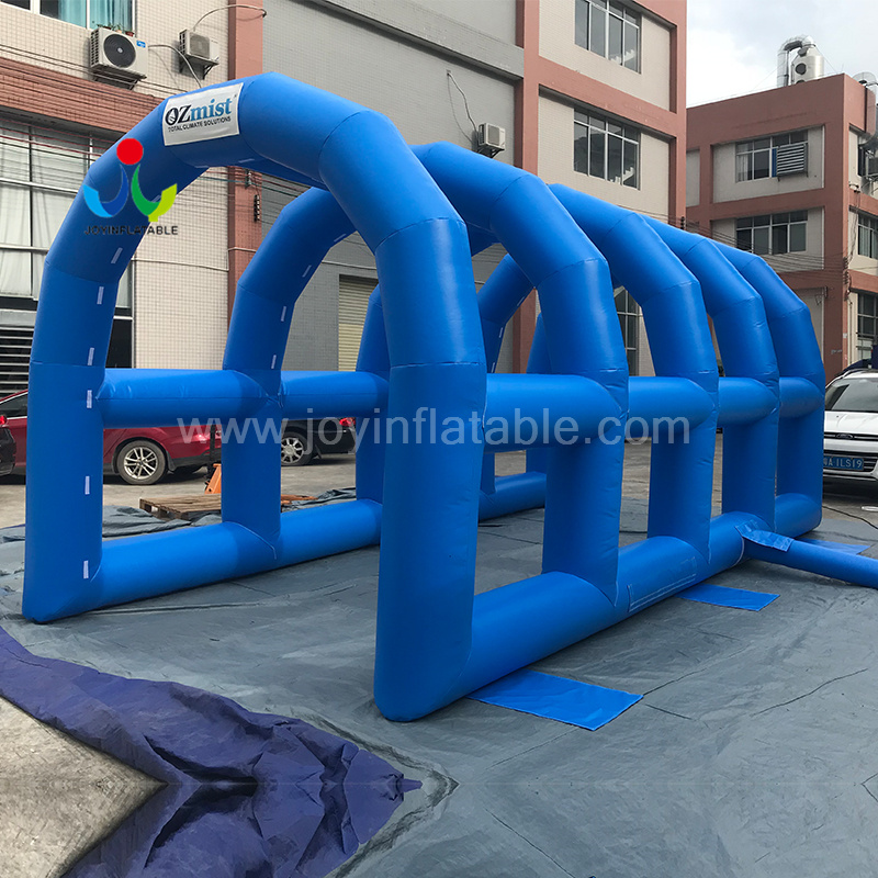 JOY inflatable inflatable race arch supplier for child-7