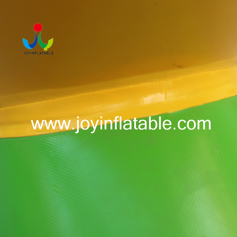 JOY inflatable inflatable lake trampoline factory price for outdoor-6
