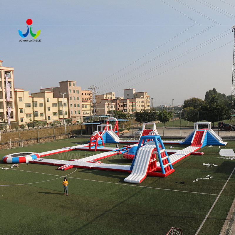 toys blow up trampoline supplier for kids-4