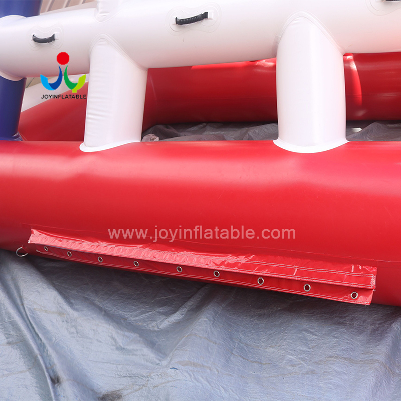 bouncer blow up trampoline supplier for outdoor-6