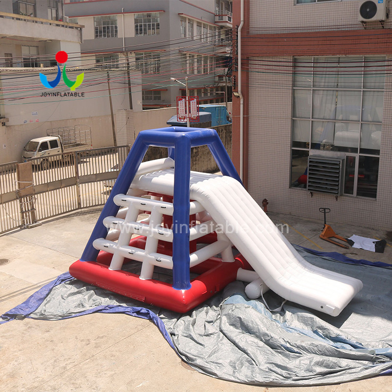 bouncer blow up trampoline supplier for outdoor-9