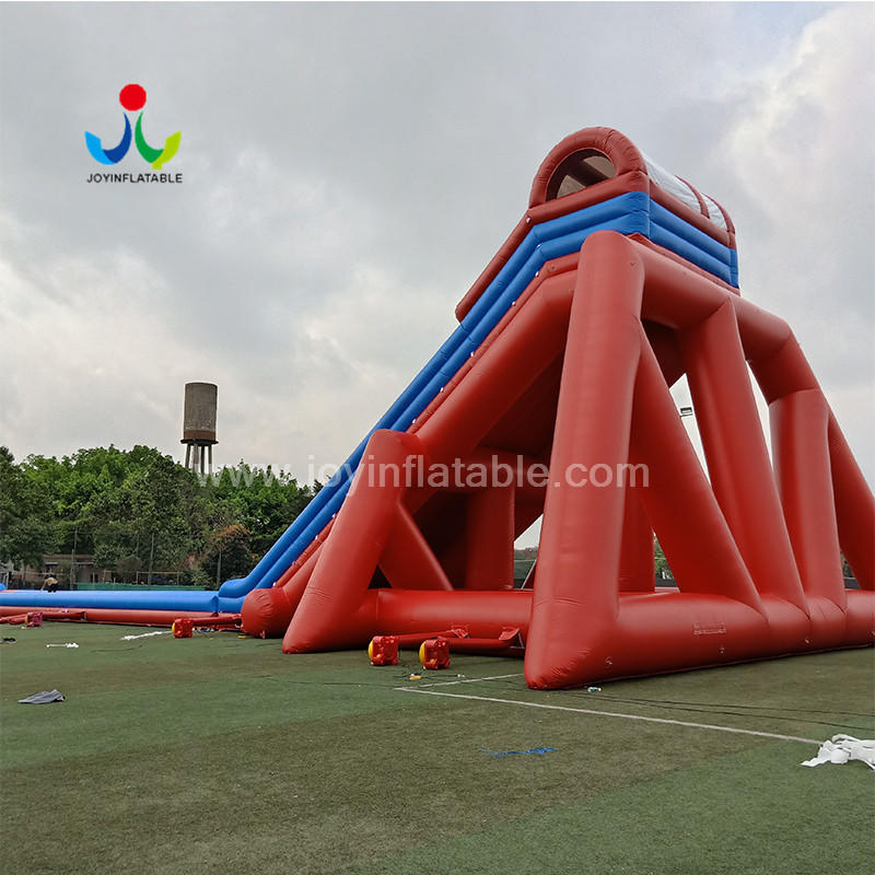 durable inflatable water slide customized for child
