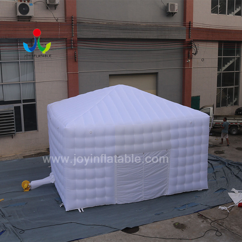 JOY inflatable trampoline inflatable shelter tent for child-4