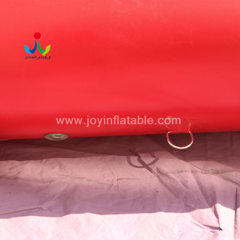 Commercial Outdoor Inflatable Water Slip N City Slide For the Hill