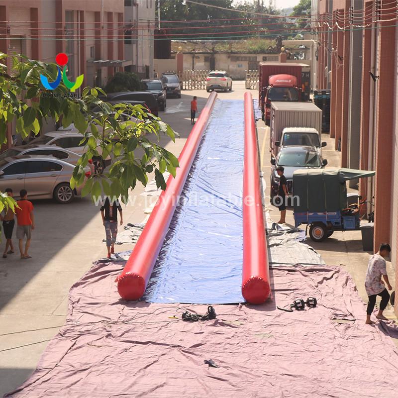 inflatable slip n slide manufacturer for children JOY inflatable-4