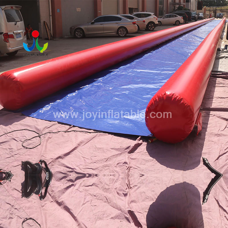 inflatable slip n slide manufacturer for children JOY inflatable