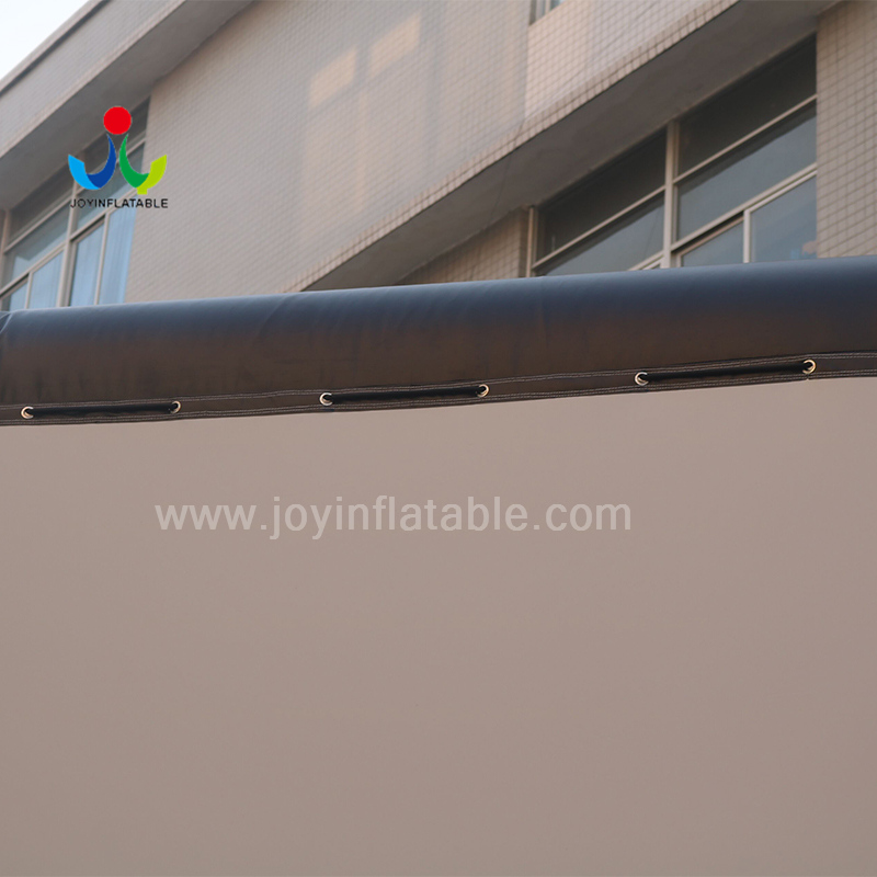 mats inflatable movie screen customized for kids-4