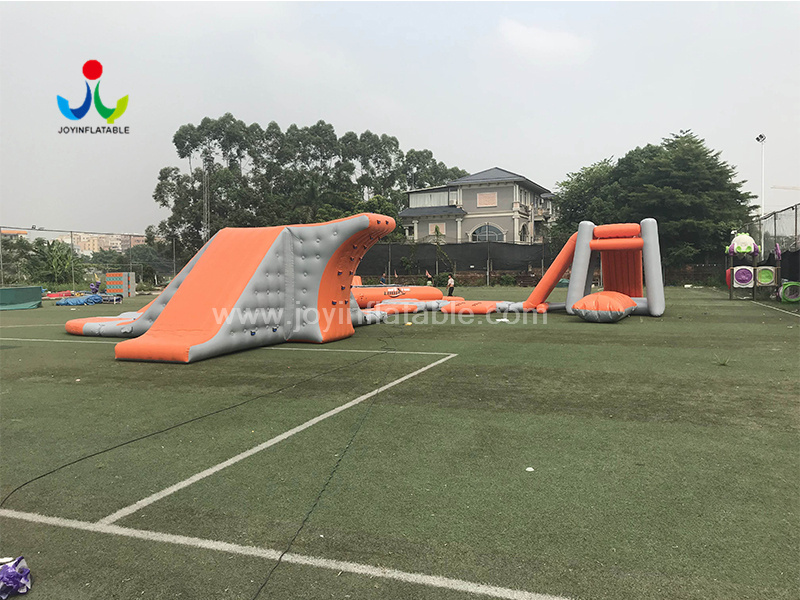 commercial inflatable floating water park supplier for children-5