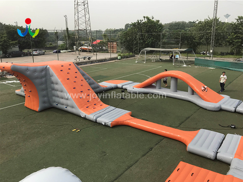 commercial inflatable floating water park supplier for children-4