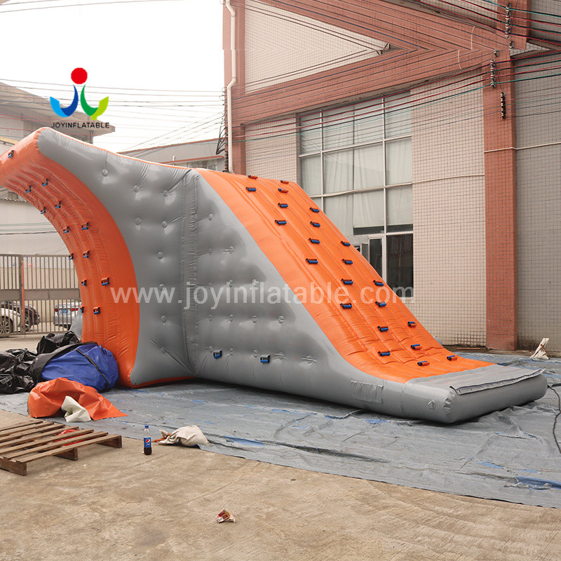 commercial inflatable floating water park supplier for children-6