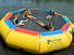 tower inflatable aqua park factory price for children