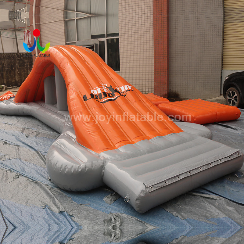 JOY inflatable game inflatable trampoline personalized for outdoor-9