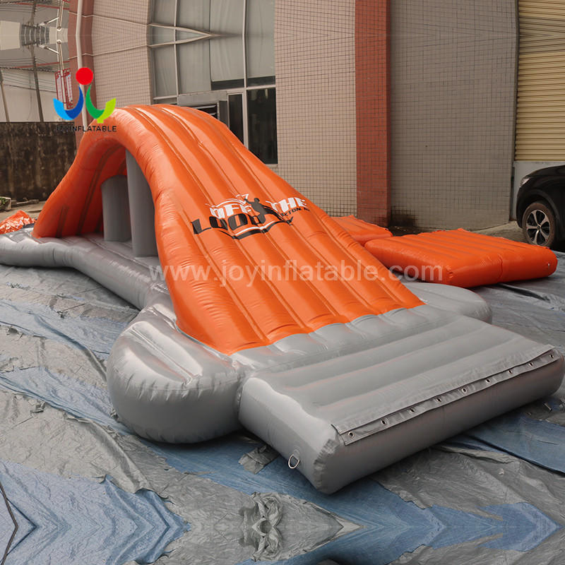 JOY inflatable game inflatable trampoline personalized for outdoor