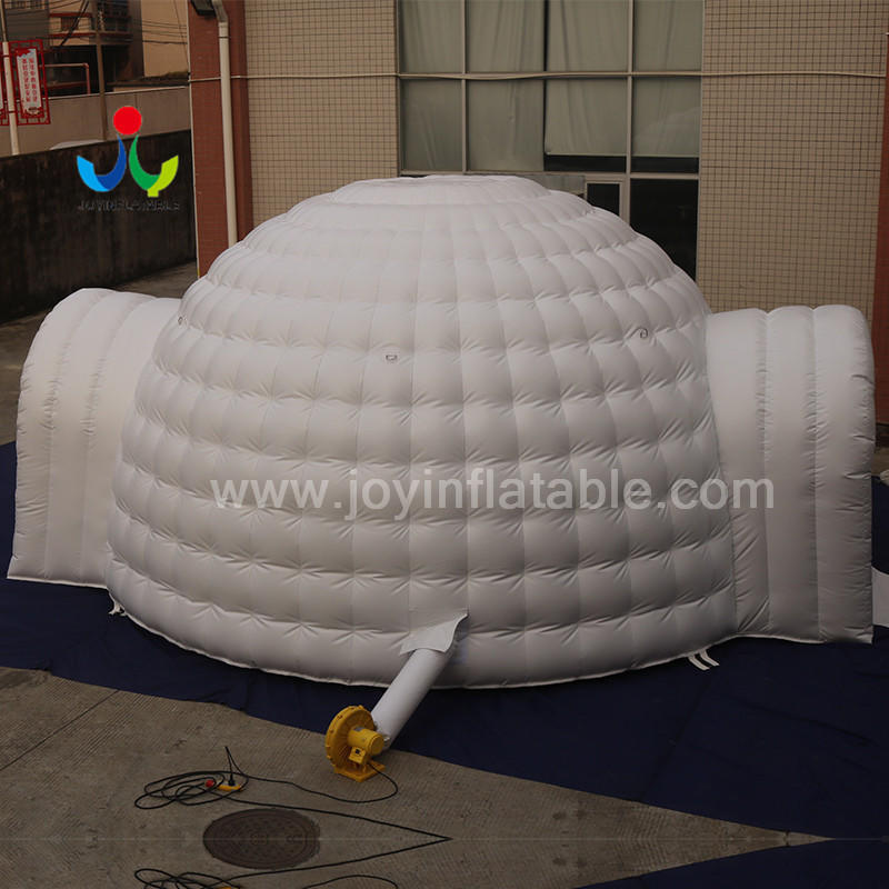 giant blow up dome manufacturerfor outdoor