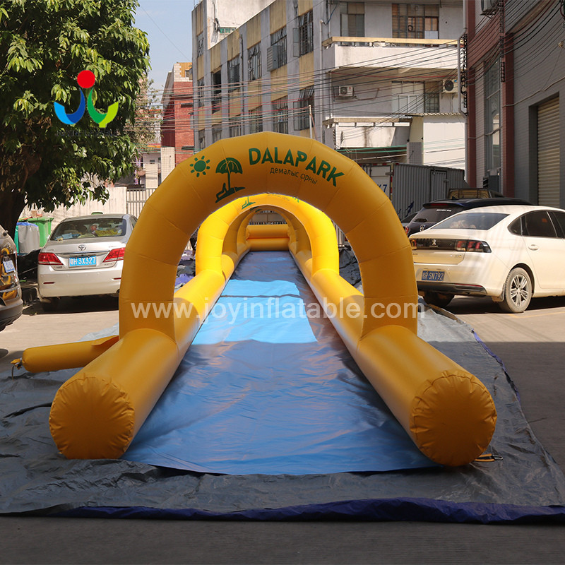 reliable inflatable slip and slide manufacturer for kids-4