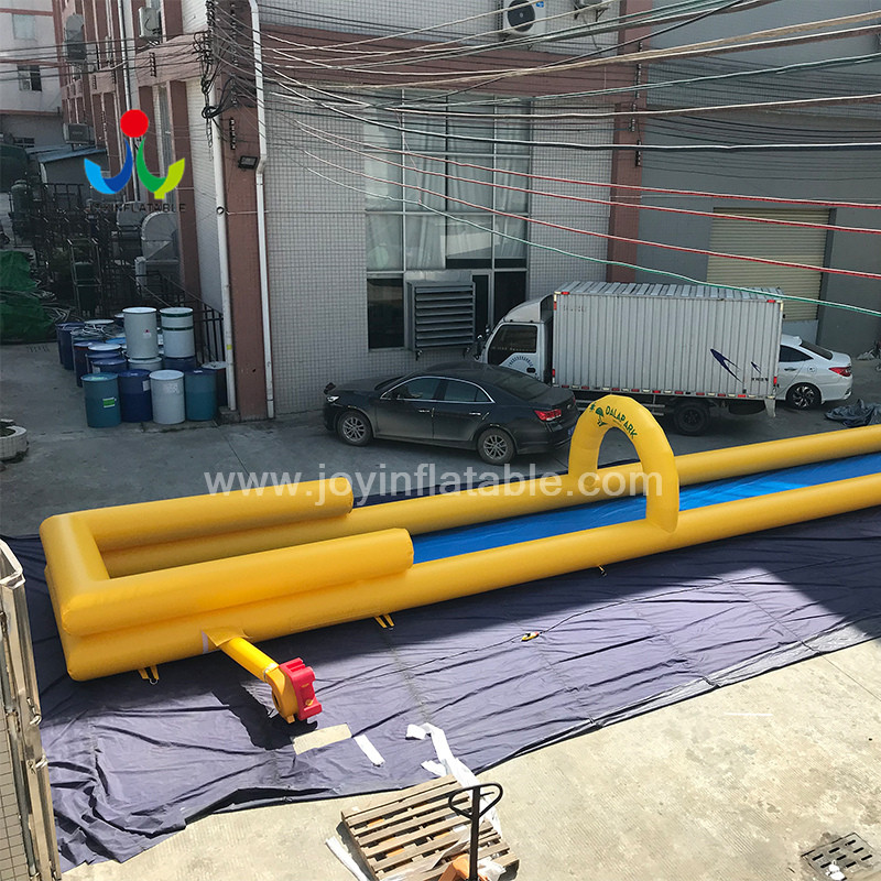 reliable inflatable slip and slide manufacturer for kids-5