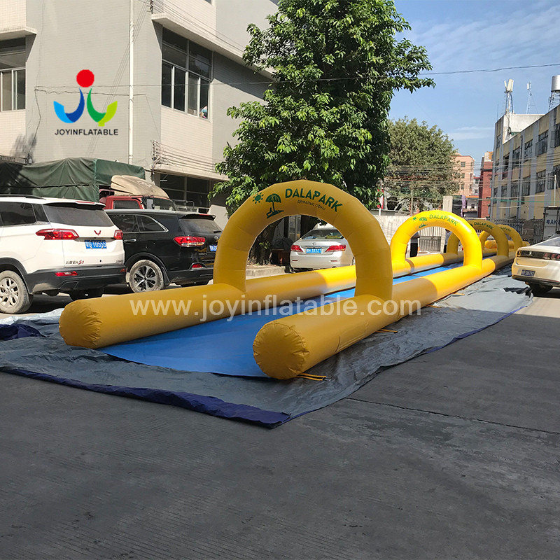 reliable inflatable slip and slide manufacturer for kids-6