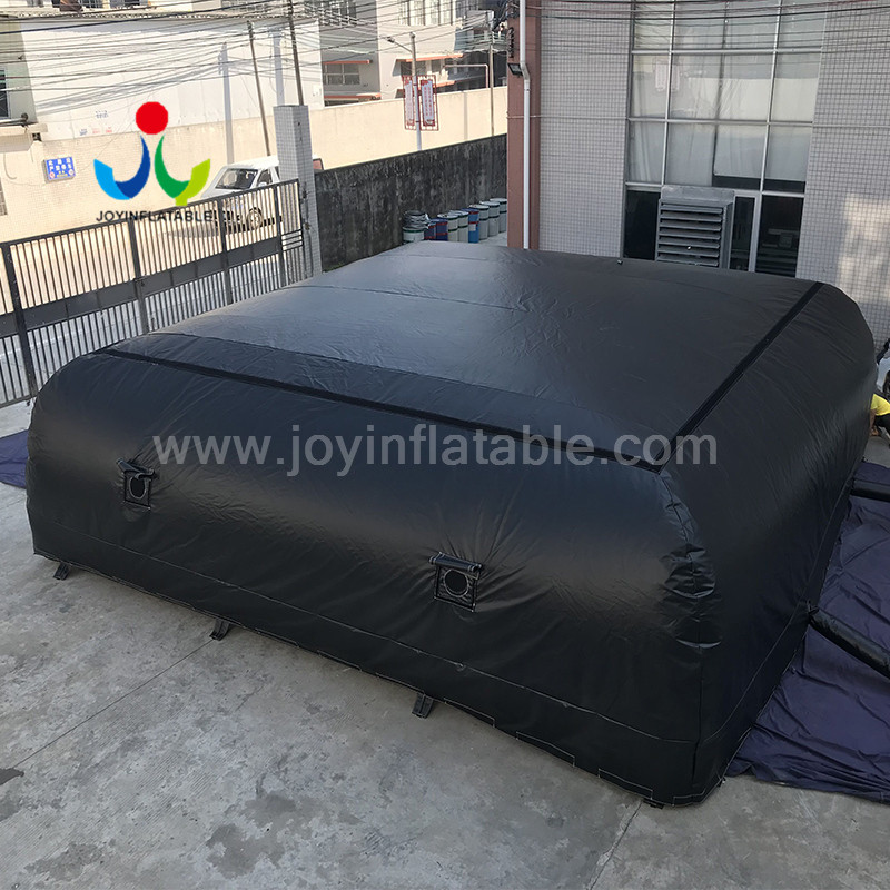 JOY inflatable reliable kids inflatable water park for children-6