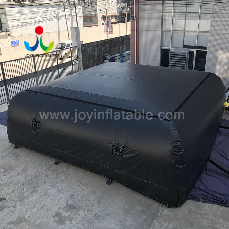 JOY inflatable reliable kids inflatable water park for children