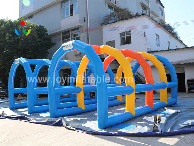 JOY inflatable outdoor inflatable arch personalized for outdoor-9