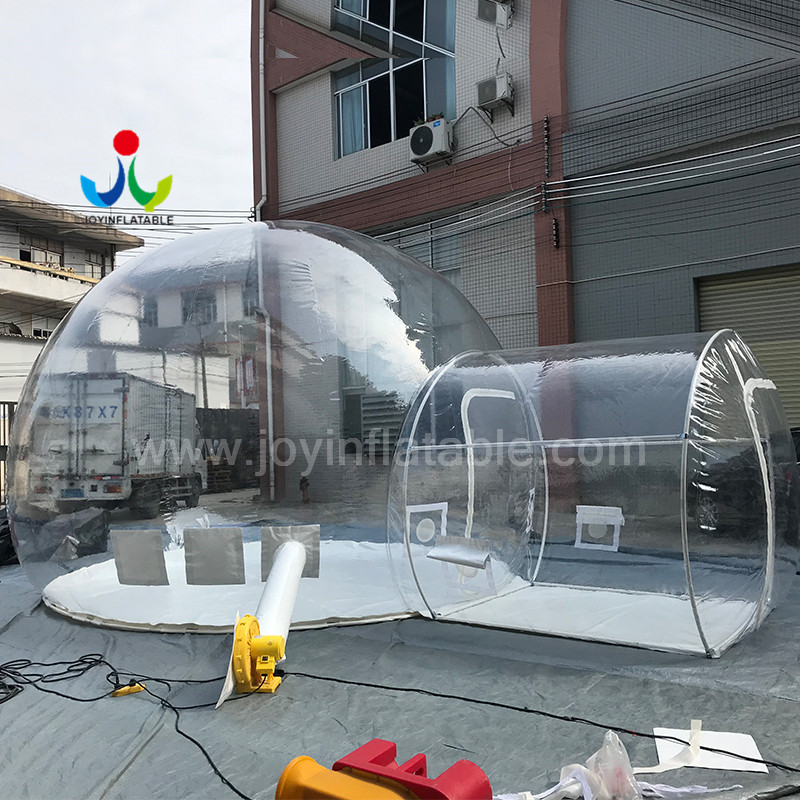 JOY inflatable sport bubble dome tent supplier for outdoor-5